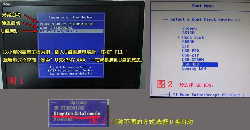 U盘系统,一键重装,win7,科技