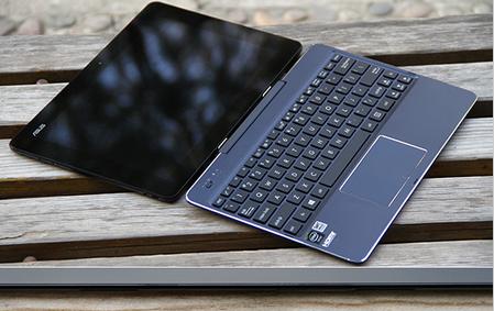 华硕t1 chi平板笔记本一键重装win7系统教程