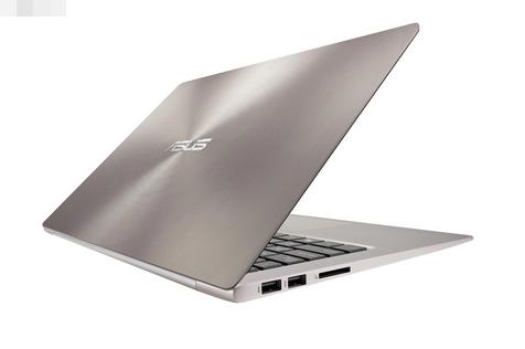 华硕u303笔记本一键u盘装win8系统教程