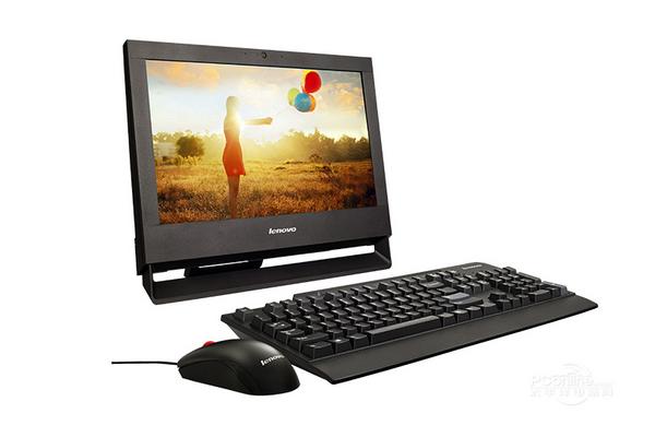 联想启天a7300一体机一键u盘重装系统教程图解